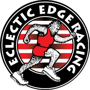 Eclectic Edge Racing logo