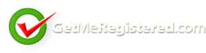 GetMeRegistered logo